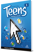 Digital Teens Grade 3