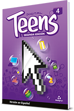 Digital Teens Grade 4