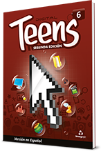 Digital Teens Grade 6